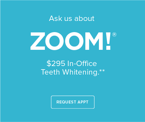 Ask us about Zoom! - Cedar Hill Modern Dentistry and Orthodontics