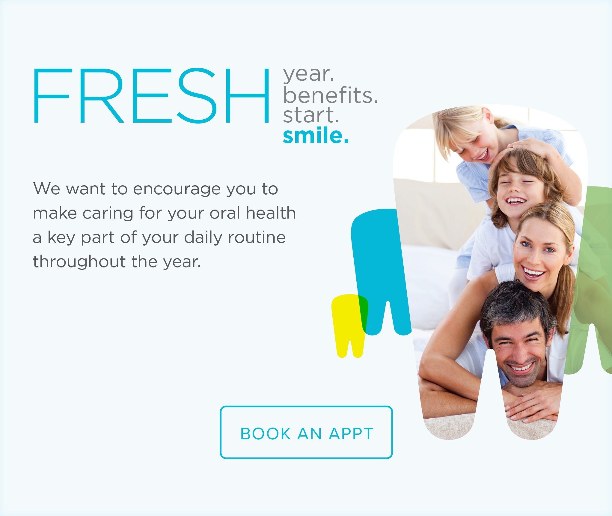 Cedar Hill Modern Dentistry and Orthodontics - Make the Most of Your Benefits